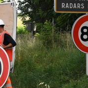 80 km/h : «Édouard Philippe, délégué interministériel à la sécurité routière ?»