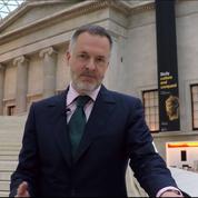 Pour le directeur du British Museum, la prise des marbres du Parthénon était «un acte créatif»