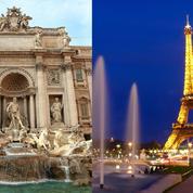 Guillaume Perrault : « L'Italie et la France: au-delà de la crise, une relation particulière »