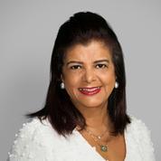 Luiza Trajano, au nom des femmes brésiliennes