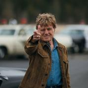 The Old Man and the Gun :il était une dernière fois Robert Redford?
