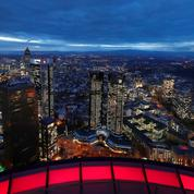 Rumeurs de fusion entre Deutsche Bank et Commerzbank