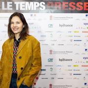 Virginie Ledoyen: «Paris a une histoire, une âme et une extrême beauté à préserver»