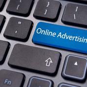 Pub en ligne : Google et Facebook captent toute la croissance