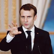 Connaissez-vous ces mots tarabiscotés d'Emmanuel Macron ?