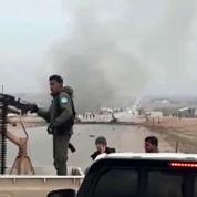 «Leur victoire est impossible, mais les djihadistes n'ont pas perdu !»