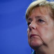 «Angela Merkel, produit d'Allemagne de l'Est ?»
