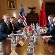 Guerre commerciale : Chine et États-Unis n'ont plus qu'un mois pour se mettre d'accord