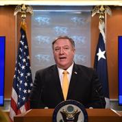 Le risque nucléaire de retour entre Washington et Moscou, mais aussi Pékin