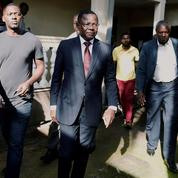 Au Cameroun, le principal opposant à Paul Biya est en détention