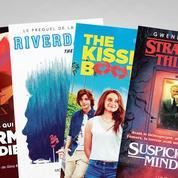 Les livres dérivés des séries Netflix déferlent en librairie