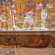 Victime de son succès, la tombe de Toutânkhamon est gravement menacée