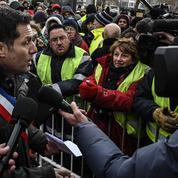 «Gilets jaunes»: Valence se prépare et prend des mesures exceptionnelles
