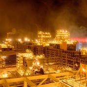 À Yamal, le gaz qui venait du froid