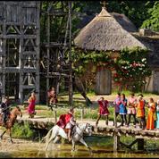 Le grand parc du Puy du Fou recrute des profils insolites