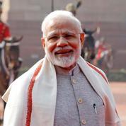 En Inde, le budget préélectoral de Modi soutient les paysans