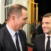 En Corse, «Macron danse sur un volcan», selon Gilles Simeoni