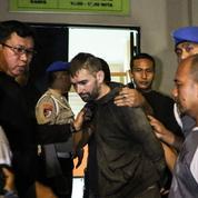 Indonésie : un Français suspecté de trafic de drogue capturé après une cavale
