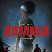 Box-office BD de la semaine: l'apothéose de la saga africaine Katanga