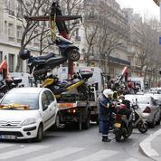 Paris : où se trouvent les 1200 caméras qui surveillent les déplacements