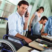 Un nouveau Duoday pour travailler avec une personne handicapée