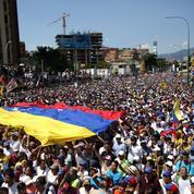Venezuela: derrière l'aide humanitaire, la peur d'une intervention militaire