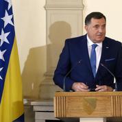 Les Serbes de Bosnie vivent de plus en plus sous une chape de plomb