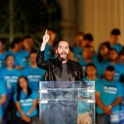 Au Salvador, une présidentielle sur fond de violence et de pauvreté