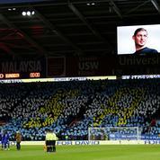 À domicile, le magnifique hommage de Cardiff à Emiliano Sala
