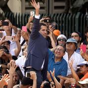 Venezuela: Emmanuel Macron reconnaît Guaido comme président par intérim
