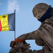 «Gilets jaunes»: la laborieuse séduction des syndicats, partis et associations
