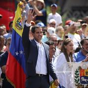 Venezuela: les Vingt-Huit restent divisés