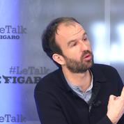 Manuel Bompard: «La dissolution est la seule solution»