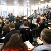 Grand débat national: la carte des réunions organisées partout en France