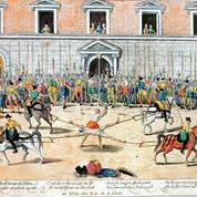 Guerres de religion: entre protestants et catholiques, les raisons de la violence