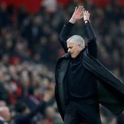 Fraude fiscale : Mourinho écope d'un an de prison et 2M€ d'amende