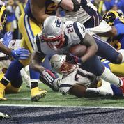 L'audience du Super Bowl au plus bas depuis dixans aux États-Unis
