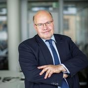 L'Allemagne s'engage pour défendre son industrie