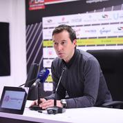 Les médias boycottent une conférence de presse du Stade Rennais