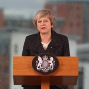 Brexit : May peine à rassurer sur la frontière irlandaise