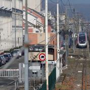 Alstom: ce fleuron français du ferroviaire en 8 chiffres