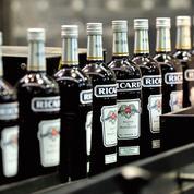 Bientôt plus de bouteilles de Ricard dans les rayons Leclerc?