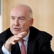 Dominique Bussereau: «Il est malsain de mélanger politique intérieure et européenne»