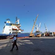 L'ONU va se doter d'une base flottante au Yémen