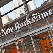 Le New York Times vise 10 millions d'abonnés en 2025