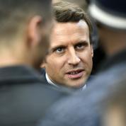 Macron lance les jeunes dans le grand débat