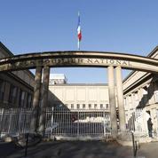 Un Mobilier national «à bout de souffle» pour la Cour des comptes