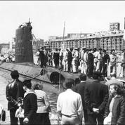 Les recherches pour retrouver La Minerve relancées, 51 ans après son naufrage