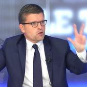 Le socialiste Luc Carvounas plaide pour une dissolution