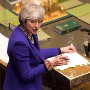 Brexit: un nouveau vote au Parlement britannique pourrait avoir lieu fin février